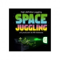 K8 Space Juggling DVD