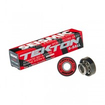 Seismic 6-Ball Steel Tekton Bearings