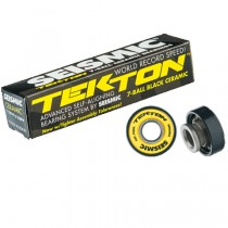 Tekton Ceramic Bearings