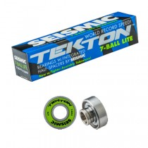 Seismic Tekton 7-Ball Bearings (Light)