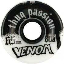 Venom Thug Passion Wheels -  65mm / 80a