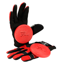 Timeship Racing Freeriders Slide Gloves