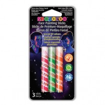 Snazaroo UV Face Paint Sticks