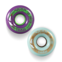 Remember Collective PeeWee Wheels - 62mm / 82A