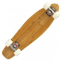 "INDY 26"" Bamboo Cruiser Complete"