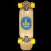 Havana Skateboards Peso Banana Cruiser
